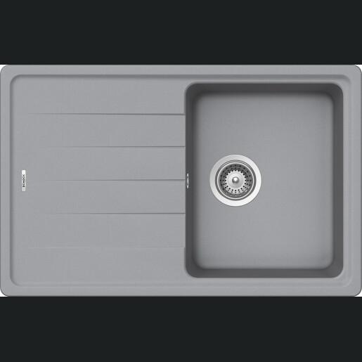 Chiuveta granit Schock Element D-100S
