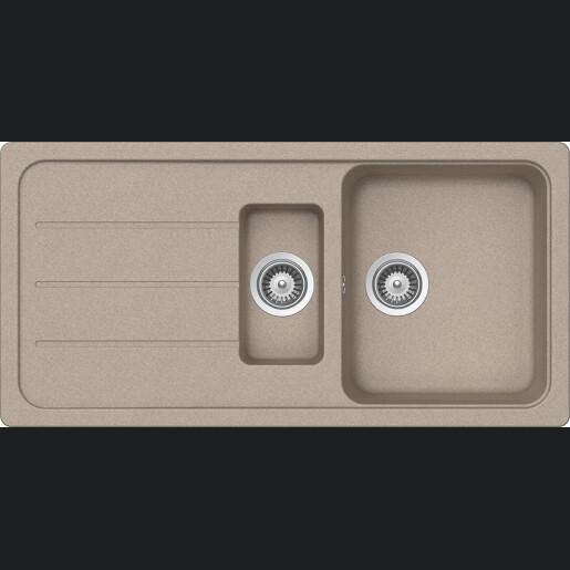 Chiuveta Granit Schock Formhaus D-150-L