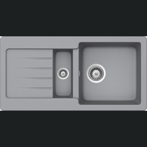 Chiuveta Granit Schock  Typos D-150S