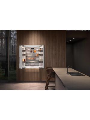Combina frigorifica Gaggenau, seria 400, 212.5 x 90.8 cm, RY492305