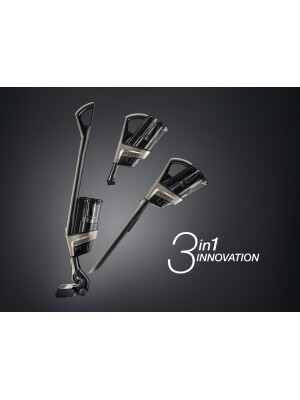 Aspirator vertical de mana fara cablu Miele Triflex HX1 Power - SMUL5