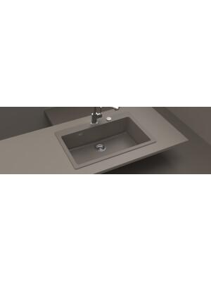Chiuveta Granit Schock  Signus N-100XL