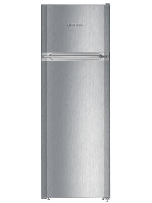 Frigider 2 usi Liebherr, SmartFrost, Gama Confort,  CTPel 251, 270 l, F
