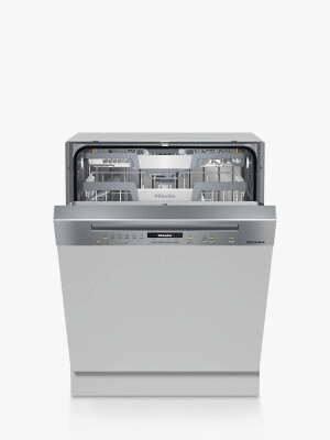 Masina de spalat vase partial incorporabila Miele G 7100 Sci EDST