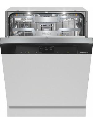 Mașină de spălat vase semi-integrată Miele G 7910 SCi AutoDos OBSW