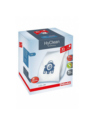 Saci aspirator HyClean 3D Efficiency GN XL Miele