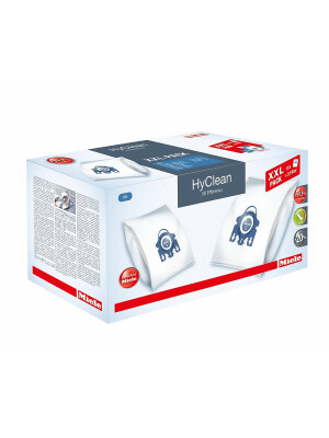 Saci aspirator HyClean 3D Efficiency GN XXL Miele