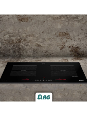 Plita inductie Elag 2-Zone cu FusionTechnology