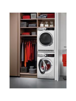 Masina de spalat rufe, AEG, L8FEC68S, Seria 8000, A+++, 1600 RPM,  8 kg