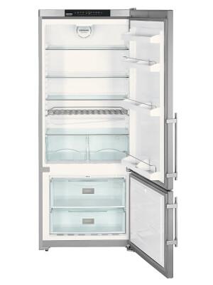 Combina frigorifica Liebherr Plus CNPesf 4613, NoFrost, 420 l, F