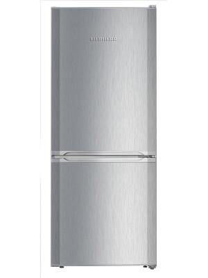 Combina frigorifica Liebherr Plus CUel 2331, SmartFrost, 209 l, A++