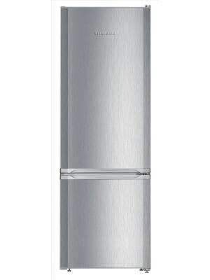 Combina frigorifica Liebherr Plus CUel 281, SmartFrost, 265 l, F