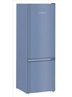 Combina frigorifica Liebherr Plus CUfb 2831, SmartFrost, 265 l, F