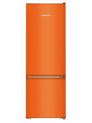 Combina frigorifica Liebherr Plus CUno 2831, SmartFrost, 265 l, F