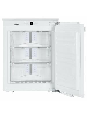 Congelator incorporabil Liebherr Premium IGN 1064, No Frost, 63 l, E