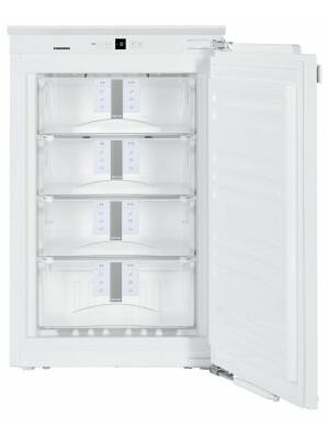Congelator incorporabil Liebherr Premium IGN 1664, No Frost, 84 l, A++