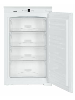 Congelator incorporabil Liebherr Premium IGS 1624, SmartFrost, 100 l, F