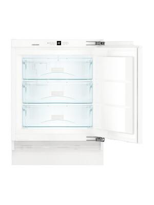 Congelator incorporabil TableTop Liebherr Premium SUIG 1514, SmartFrost, 95 l, E