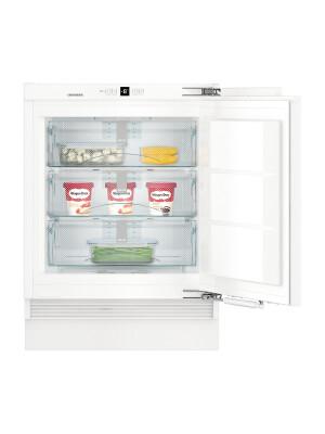 Congelator incorporabil TableTop Liebherr Premium SUIGN 1554, NoFrost, 79 l, A++