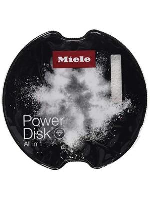 Detergent PoweDisk All in 1 pentru masinile de spalat vase cu AutoDos Miele