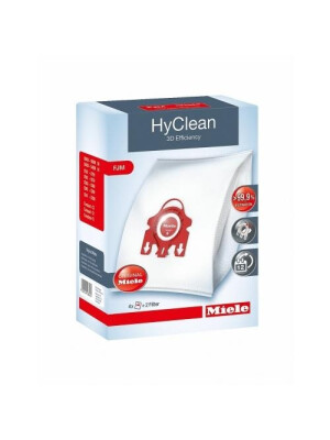 Saci aspirator HyClean 3D Efficiency FJM Miele