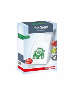 Saci aspirator HyClean 3D Efficiency U Miele
