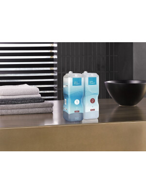 Cartus de detergent UltraPhase2 pentru rufe albe Miele