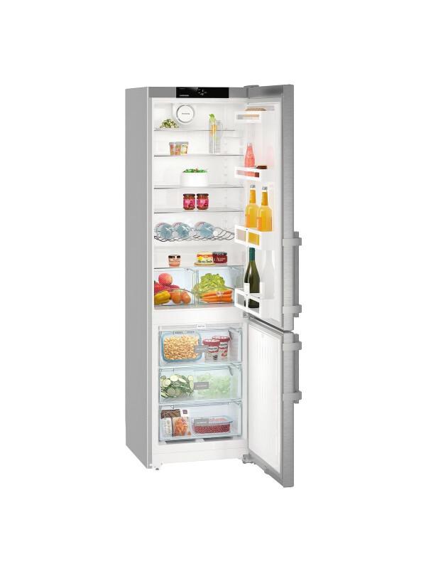 Combina frigorifica Liebherr Confort, CNef 4015, NoFrost, 356 l, A++