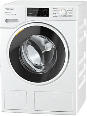 Masina de spalat rufe Miele WSI 863 WCS PowerWash & TwinDos, 9 kg, 1600 rpm