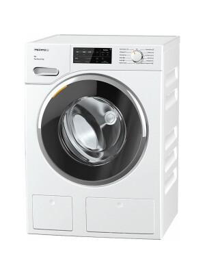Masina de spalat rufe Miele WWG 660 WPS TwinDos, 9 kg, 1400 rpm