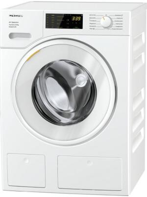 Masina de spalat rufe Miele WSD 663 WCS TwinDos, 8 kg, 1400 rpm