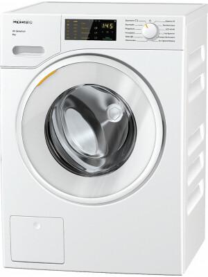 Masina de spalat rufe Miele WSD 123 WCS, 8 kg, 1400 rpm