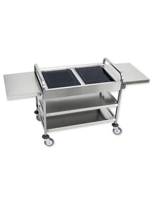 Grill portabil cu carucior Elag LeMax® Professional