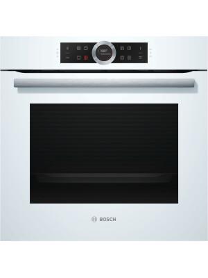 Cuptor incorporabil Bosch HBG6750W1, 71 l, A+