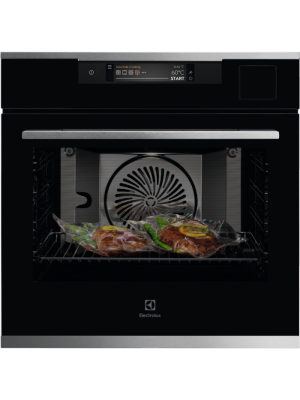Cuptor incorporabil Electrolux KOAAS31WX, 70 l, A++