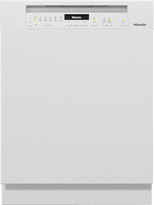 Masina de spalat vase partial incorporabila Miele G 7100 Sci BRWS
