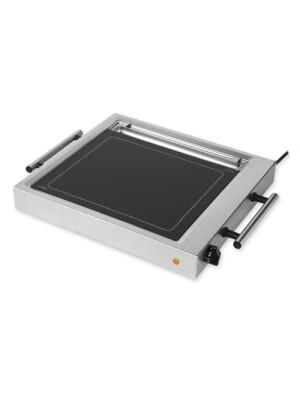 Grill electric portabil cu rezervor de grasime Elag GR 495075-E