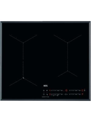 Plita pe inductie, AEG, IAE64431FB, 60 cm