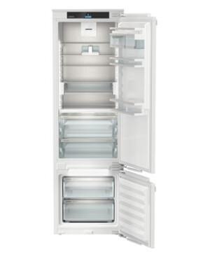 Combina frigorifica incorporabila Liebherr Premium ICBb 5152, BioFresh, SmartFrost, 261 l, B