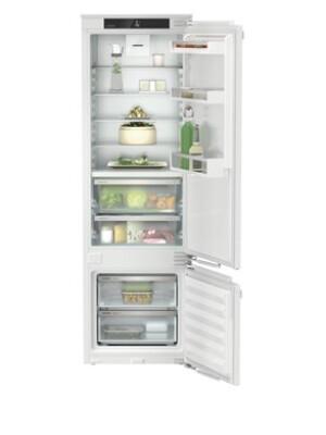 Combina frigorifica incorporabila Liebherr ICBdi 5122, cu BioFresh şi SmartFrost, 255 l, D