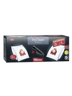 Set saci Miele Universal Pack XL FJM HyClean 3D + perie SUB 20