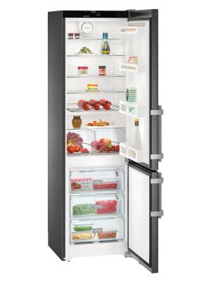 Combina frigorifica Liebherr Plus CNbs 4015, NoFrost, 356 l, A++