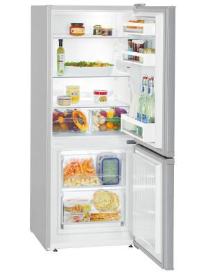 Combina frigorifica Liebherr Plus CUel 231, SmartFrost, 209 l, F