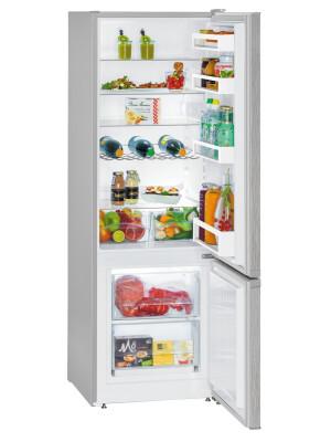 Combina frigorifica Liebherr Plus CUel 2831, SmartFrost, 265 l, A++