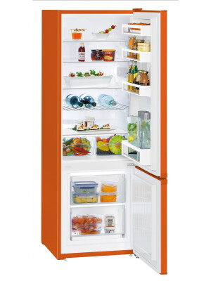 Combina frigorifica Liebherr Plus CUno 2831, SmartFrost, 265 l, A++