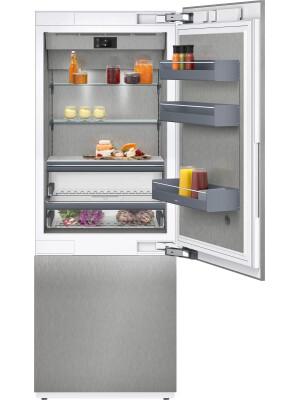 Combina frigorifica Gaggenau, seria 400, 212.5 x 75.6 cm, RB472305