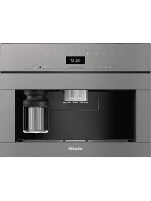 Espressor incorporabil Miele CVA 7440 GRGR, VitroLine