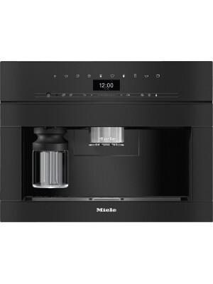Espressor incorporabil Miele CVA 7440 OBSW, VitroLine
