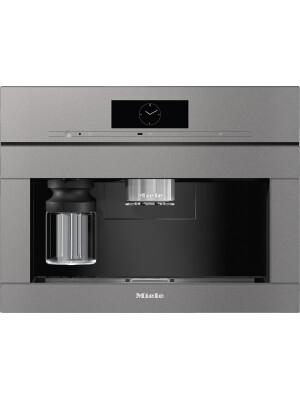 Espressor incorporabil Miele CVA 7845 GRGR, VitroLine