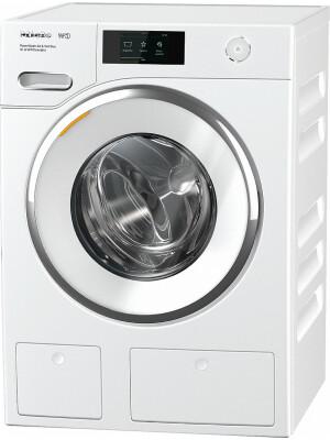 Masina de spalat rufe Miele WWR 860 WPS PWash2.0 & TDos XL & WiFi